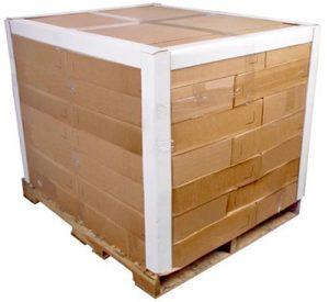 Corner Post Edge Protectors - RDR Packaging on metal post, house post, single post, street post, kitchen post,